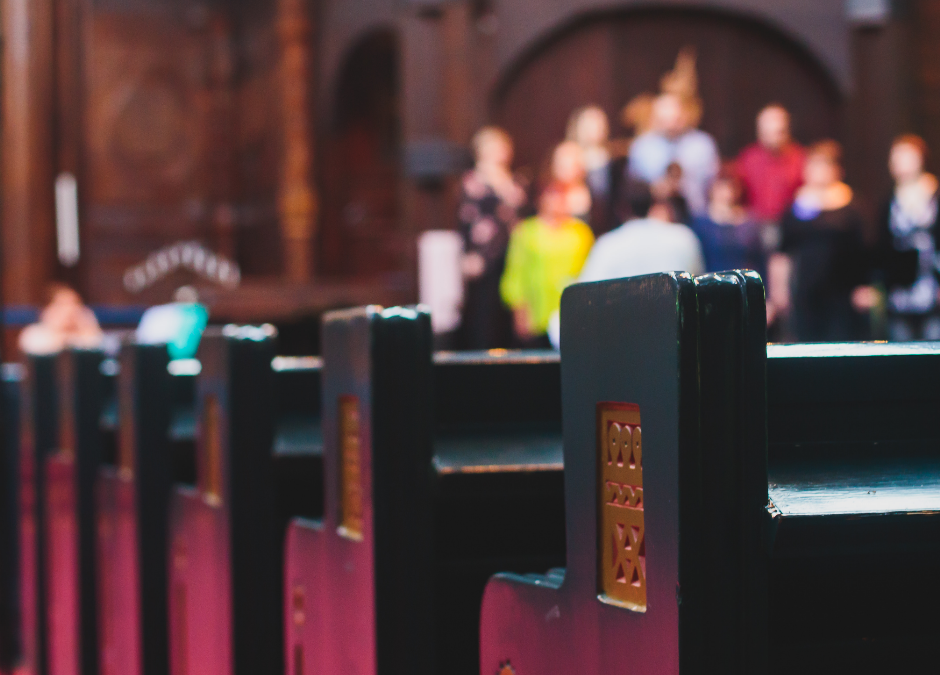 Restoring the Fortunes of Church Choir (or 'What to Sing?')