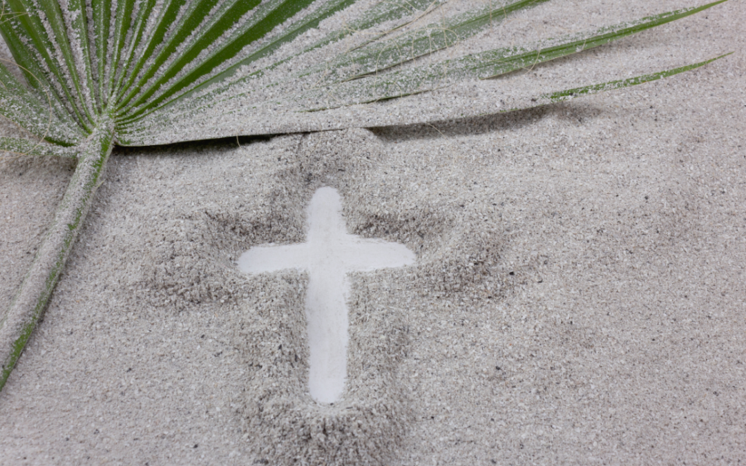 The Ashes of your Life (Ash Wednesday Resources)