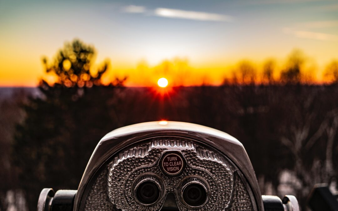 Thomas and the Twin-Lens of Faith